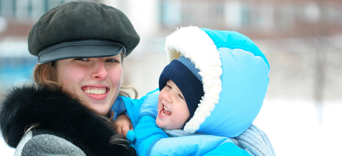 Get Paid to Experience Europe: Au Pair for a Gap Year