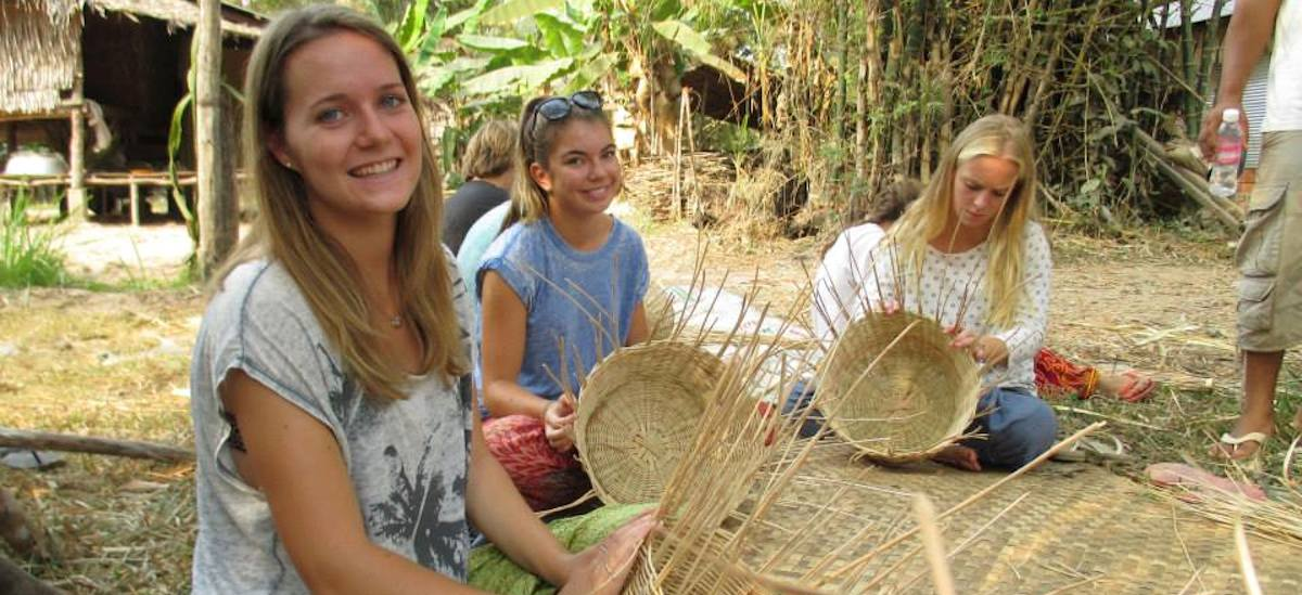 What to Ask Yourself When Considering a Gap Year