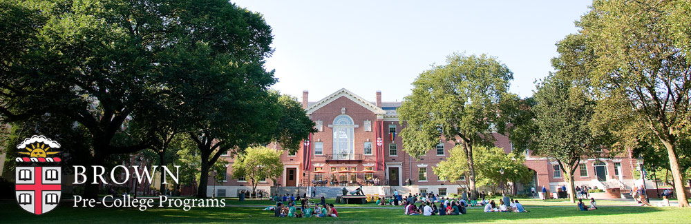 Brown College Summer Programs