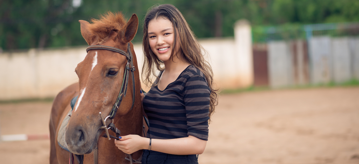 5 Questions to Ask About Equine-Assisted Therapy