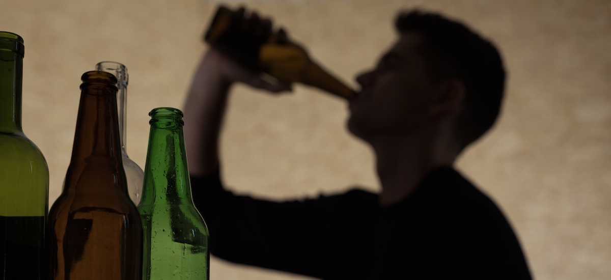 Alcohol: Teen Standby Drug is Still Dangerous